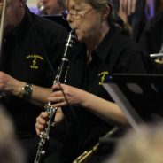 Christine Skelton - Clarinet