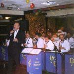 Dave Egerton Conductig