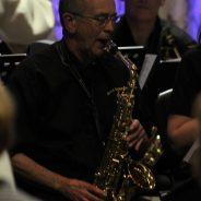 Graham Truffet - Alto Sax