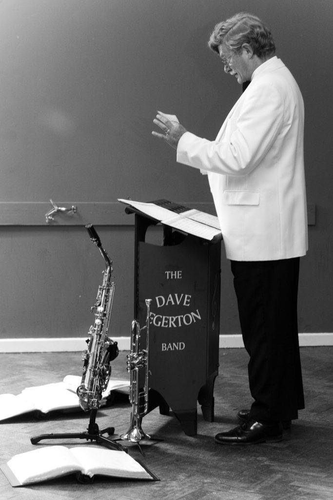 Tim Ashcroft - Musical Director