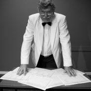 Tim Ashcroft – Musical Director