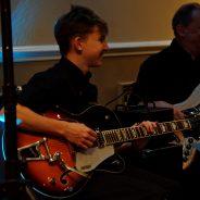 Joe Cockx - Guitar