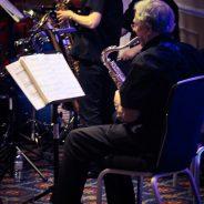 John McCann - Tenor Sax
