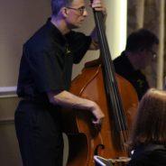 Mike Crumpton - Bass