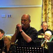 Graham Singing